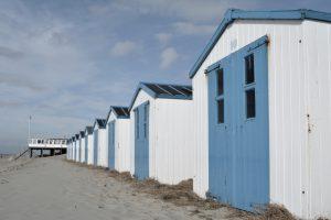 vakantiehuis met prive zwembad Nederland